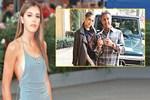 Stallone'nin kızı festivalin yıldızı oldu