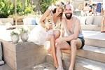 Berkay ve Özlem Şahin'in bitmeyen düğünü