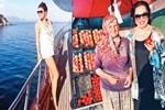 Türkan Şoray Yunan basınında