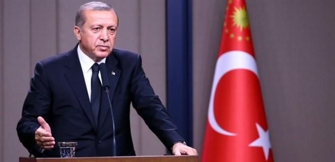 Cumhurbaşkanı Erdoğan saldırıya ilişkin yetkililerden bilgi aldı