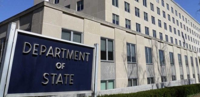 ABD Dışişleri Bakanlığı vatandaşlarını uyardı