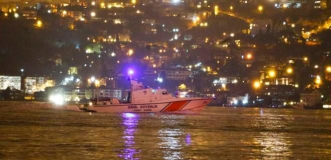 Şok! Polis, denizden tek tek topladı!