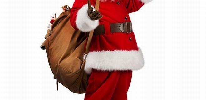 Teröristler neden 'Noel Baba' kıyafeti giydiler?