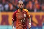 Hollanda'dan Sneijder açıklaması