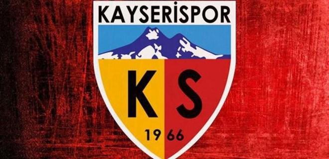 Kayserispor'un yeni başkan adayı belli oldu