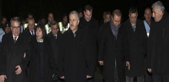 Ulaştırma Bakanı Ahmet Arslan'dan sert açıklama