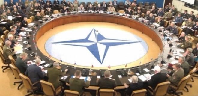 NATO'dan saldırı sonrası ilk açıklama