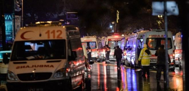 Saldırıda ilk şehit edilen vatandaşın yakını konuştu