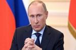 Putin'den Türkiye'ye taziye mesajı