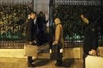 Rus diplomat ölü bulundu!