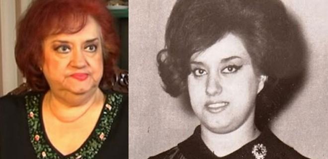 Selma Ersöz'ü kaybettik