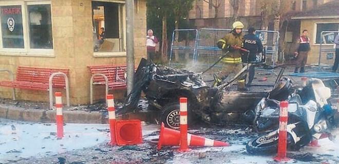 İzmir saldırısında yeni gözaltılar!
