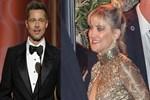 Kate Hudson, Brad Pitt'i tavladı!