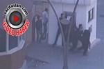 Gaziantep Emniyet Müdürlüğü'ne silahlı saldırı!