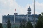 TRT Genel Müdürlüğüne bomba ihbarı!