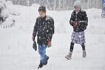 İstanbul'da kar kâbusu sürecek mi?