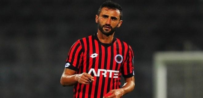 35'lik Selçuk'a transfer teklifi!