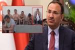 Bekir Bozdağ'dan flaş Adil Öksüz açıklaması