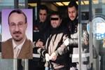 Ünlü psikolog Alper Engeler'i öldüren zanlı tutuklandı