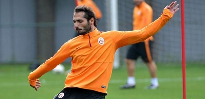Hamit, Galatasaray'a geri mi dönüyor!
