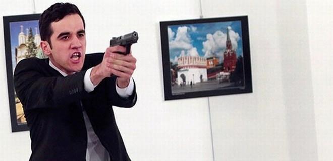 Büyükelçi Karlov'u öldüren teröristin cenazesini alan olmadı