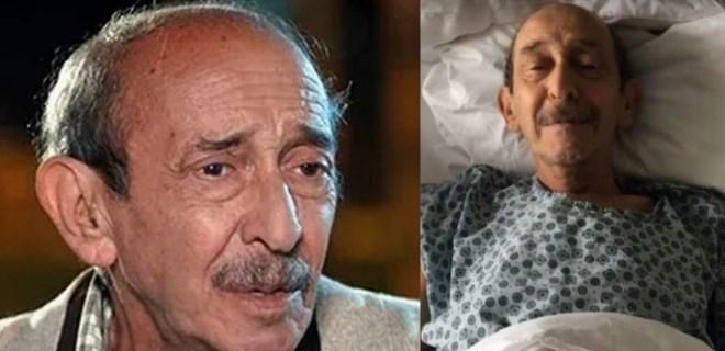 Ayberk Atilla kanserle savaşıyor!