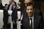 Burnu kırılan AK Partili Fatih Şahin konuştu!