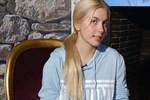 Aleyna Tilki okulda da çok başarılı