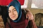 Uludağ'da dün kaybolan Büşra bulundu!