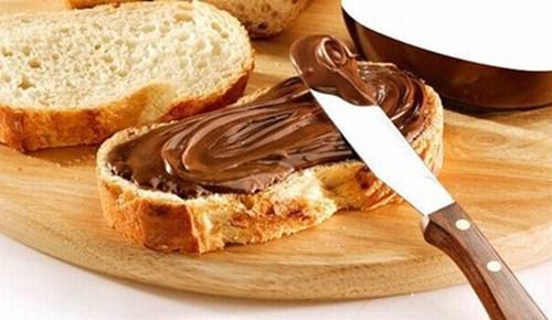 Şok!.. Nutella'da