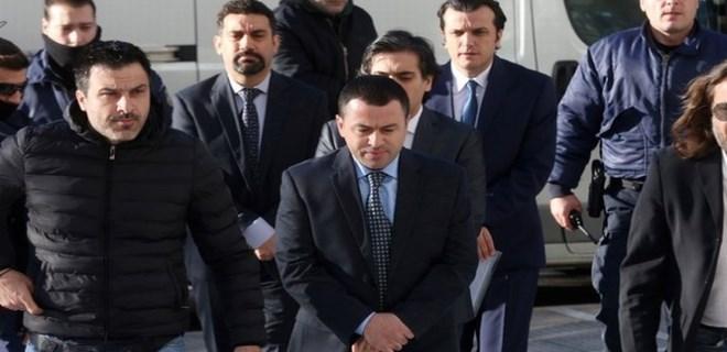 Yunanistan'a kaçan askerler temyiz mahkemesine çıkıyor