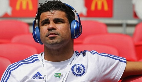 Diego Costa'ya rekor teklif!