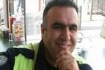Şehit polis Sekin daha önce de canlar kurtarmış