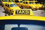 'Taksi kalpazanları'na dikkat!..