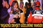 Bursa'da çıkan yangında can pazarı yaşandı!