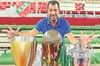 Beşiktaş'ın Sompo Japan'ı çalıştıran Ufuk Sarıca'nın A Milli Takımı'nın başantrenörlük görevine...