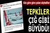 Kırgızistan'ın başkenti Bişkek'te bir yerleşim yerine düşen kargo uçağının ardından THY uçağı...