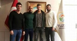 Ümit Davala, Fener'den transfer yaptı!