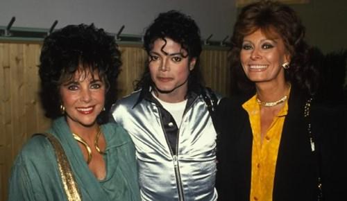 Elizabeth Taylor, Sophia Loren'den nefret ediyordu!