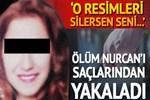 Bursa'da korkunç kadın cinayeti!