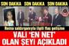 İstanbul Valisi Vasip Şahin İstanbul Emniyet Müdürlüğü Vatan Yerleşkesi A Blok önünde basın...