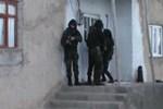 PKK'nın hücre evine baskın!