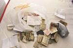 Teröristin evinde bulunan 197 bin doların sırrı!