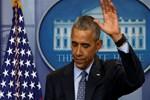 Obama son toplantısını yaptı: 'Endişeliyim'