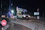 Adana'da cezaevinde yangın