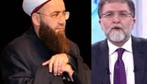 Cübbeli Ahmet'ten Ahmet Hakan'a '4 tavsiye!