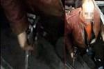 4 polisin şehit olduğu saldırıda polislerin silahını çaldı!