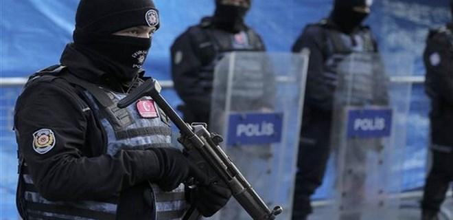Reina'ya saldıran teröristi arama çalışmaları sürüyor