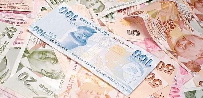 11.6 milyon emekliye zamlı maaş