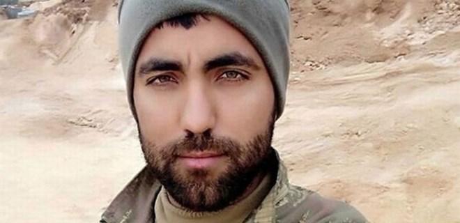 Uzman Çavuş Serdar Çetin El Bab'ta ağır yaralandı!